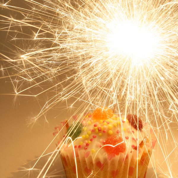 With Your Birthday Cake Carefully And Beautifully Prepared It Is Important For You To Beautify Sparklers That Will Not Only Add The Glamour